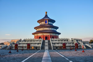How to plan your tour in Beijing